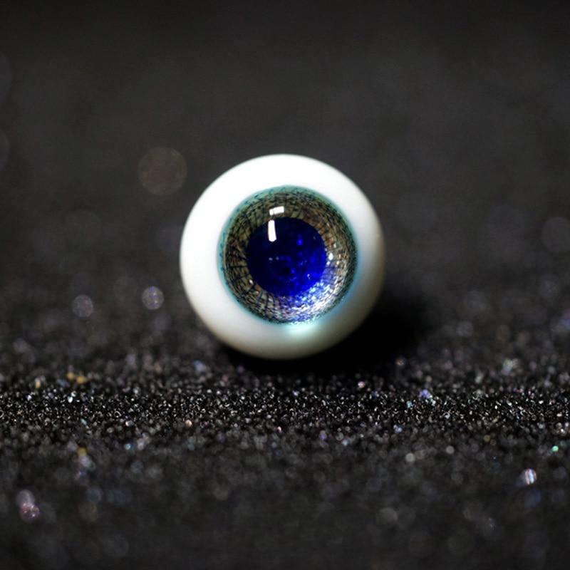 BJD Glass Eyes 14mm For Bjd Doll