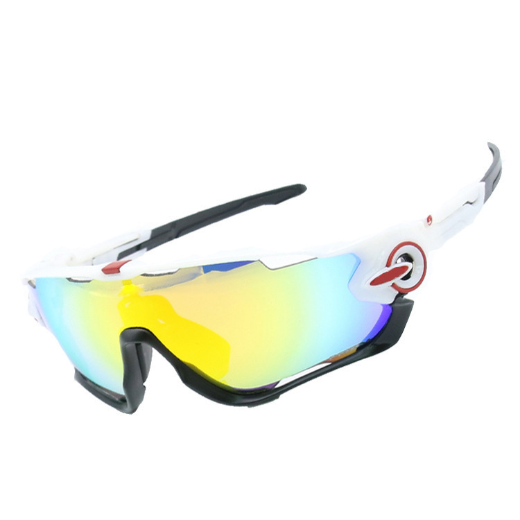 Breaking Wind Glasses For Riding Four Groups Lens Jawbreaker Sun Glasses Bicycle Glass 9270 Mountain Bike