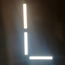 Hand Sweep/touch Switch LED Under Cabinet Kitchen Light Bedroom Wardrobe Closet Night Lights Bar Indoor Home