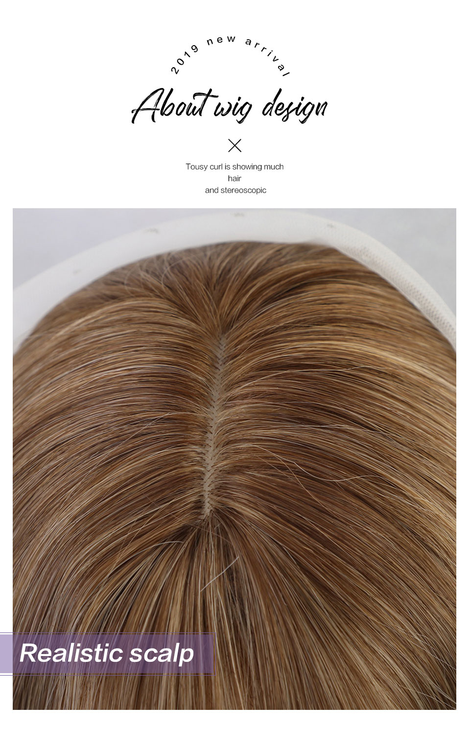 """Элемент 18 """"Синтетические парики с челкой длинные прямые"""