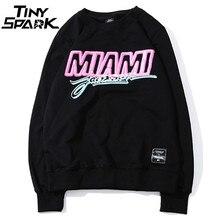 Miami 2018 Sweatshirt Sweatshirt
