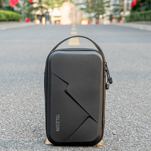 Image 5 - TELESIN ポータブル収納移動プロヒーロー 8 7 6 5 4 アクションカメラアクションカメラアクセサリー