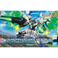 BANDAI GUNDAM HGBD:R 39 1/144 OO SKY MOEBIUS Gundam Модель Детская сборка робот аниме экшн-Фигурки игрушки