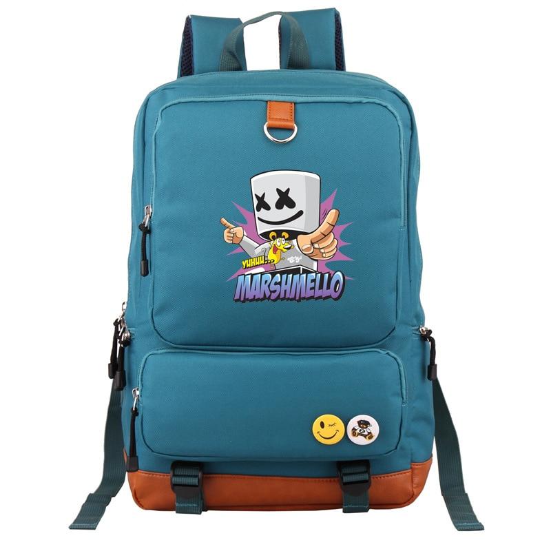 Marshmello school bag Baida…