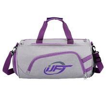 Сумка йога сумка чемодан бизнес-аксессуары рюкзак 40л практические холст Мужчины Женщины открытый спортивная камера