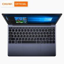 CHUWI HeroBook 14,1 дюймов 1920*1080 ноутбук с системой Windows 10 Intel E8000 Четырехъядерный 4 Гб ram 64 ГБ rom Ноутбук с полной раскладкой клавиатуры