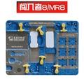 MECHANIC intruder 8 (MR8) Материнская плата для iphone обслуживание посадки олова Платформа A8 A9 A10 A11 6-8 поколения ремонтные инструменты
