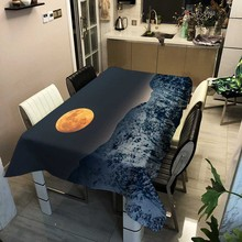 Moon And Back Tapestry…