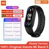 "Original Xiaomi Mi Band 6 Sport Wristband Heart Rate Fitness Tracker Miband 6 1.56 "" AMOLED Screen Smart Band 5 Color Bracelet 1"