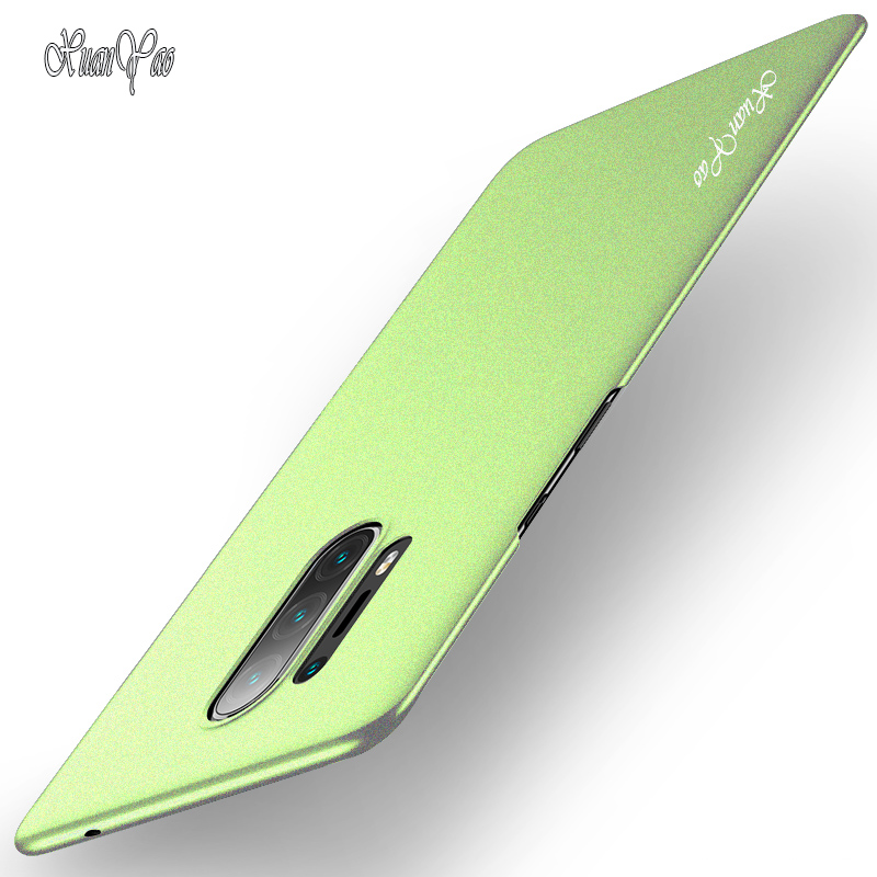 XUANYAO Luxury Cover For OnePlus 8 Pro Case Matte Slim Cover For OnePlus 8 Case Frosted Hard Back Cover One Plus 8 Pro 1+8 Pro (31)