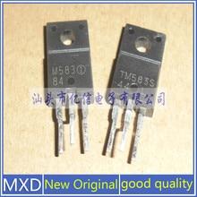 5 pçs/lote novo original importado scr triode tm583s boa qualidade