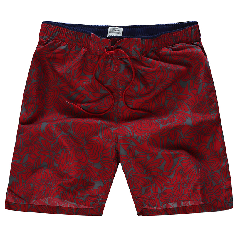 Trunks Men   Shorts   Casual Swim Beach   Board     Shorts   Male Swimming   Short   Pants Swimsuits Plus Size Mens Sports Surfing   Shorts   Male