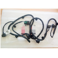 91840 2P022 Front bumper Radar Sensor Parking Device Connect the harness wires plug for kia Sorento 2013 2015 918402P022