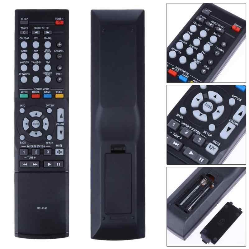 RC-1168 التحكم عن بعد الجديد لدينون AVR1613 AVR1713 1912 1911 2312 3312 43 mando garaje universal