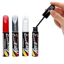 Imperméable à leau voiture peinture rayures réparation stylo pinceau peinture marqueur stylo voiture pneu bande de roulement soin automobile entretien outil 4 couleurs