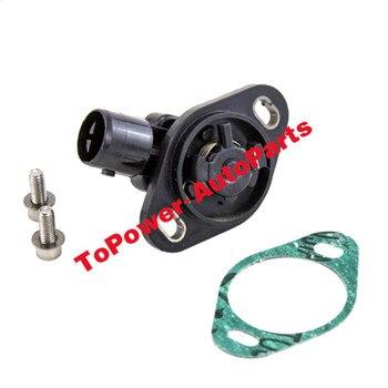 Nuevos accesorios de coche TPS Sensor de posición de acelerador 16400-P0A-A50/16400P0AA50/16400P06A11 para Hondaa Accord Civic Acuraa Integra