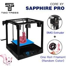 Twotrees stampante 3D Sapphire Pro nave da magazzino estero BMG estrusore CORE XY Kit fai da te ad alta precisione Touch Screen da 3.5 pollici