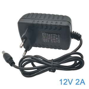 AC 100-240V to DC Adapter 12V