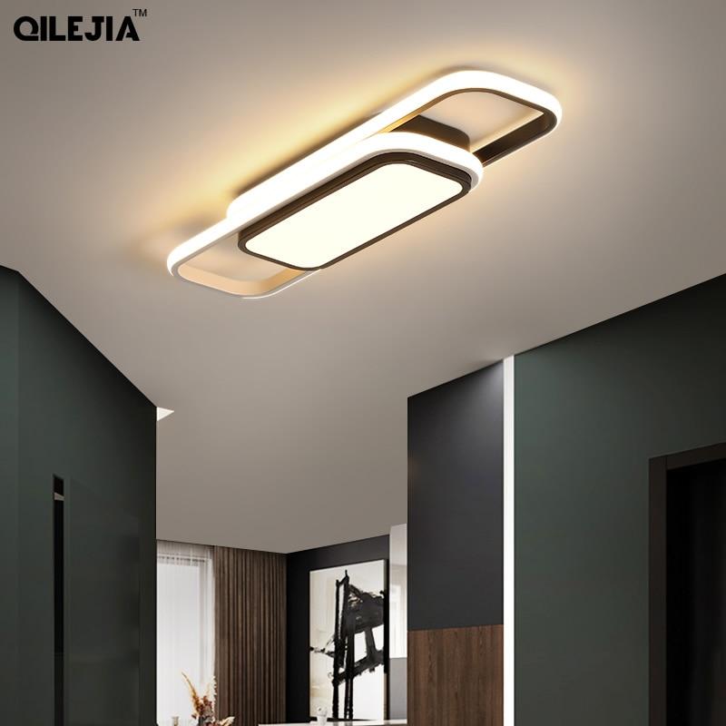 Modern led ceiling lights for living room plafond home ceiling lighting lamp homhome lighting fixtures balcony 1