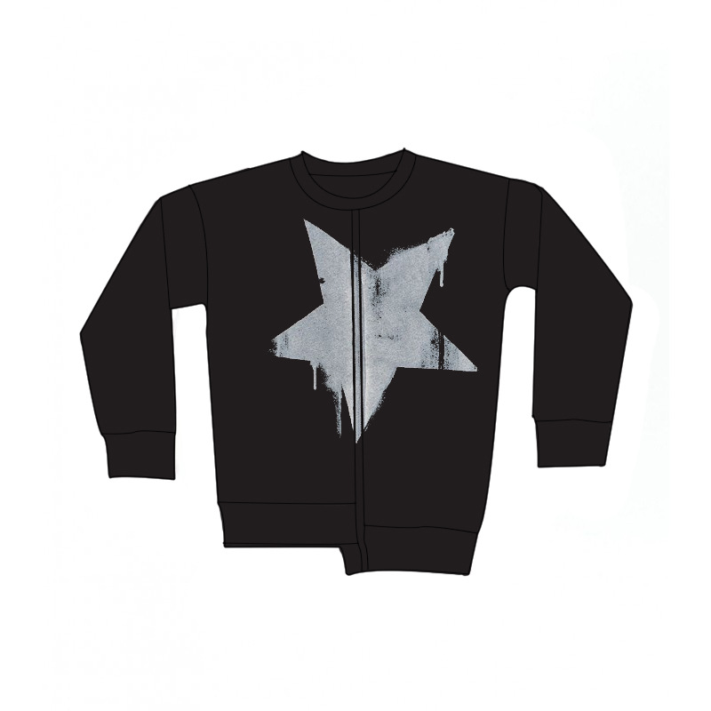 Kids T Shirts 2021 New Spring Summer NX Brand Design Boys Girls Skull Print Long Sleeve Top Baby Children Cotton Fashion Clothes 5