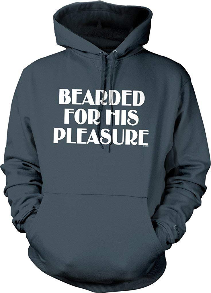 What is Your Pleasure Vintage Adult Hooded Sweatshirt