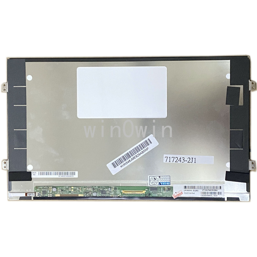 LP116WH4 SLN2 LP116WH4-SLN2 LP116WH4 (SL)(N2) LCD LED Display SCREEN IPS