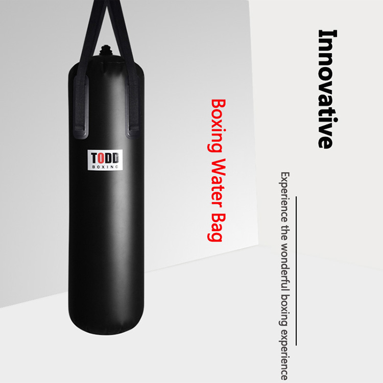 Us 87 35 9 Off Boxing Water Bag Sandbag Hanging Household Small Outdoor Waterproof In Punching