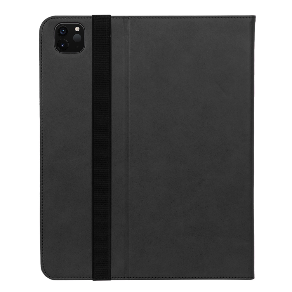 9 iPad Smart for For 12 inch Business Case Smart Case Leather Case Pro 2020 12.9 Funda