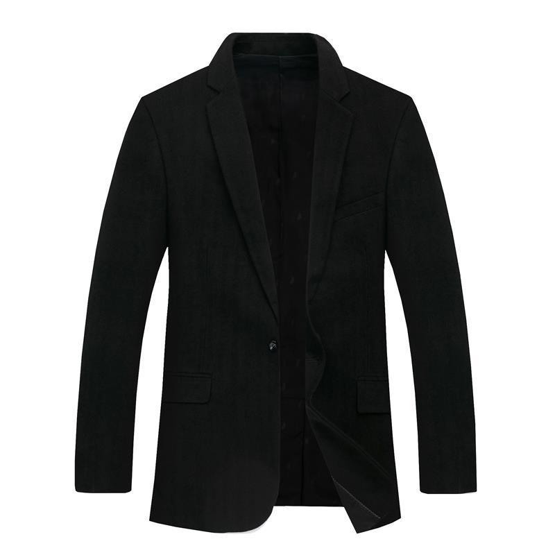 Новое поступление модный мужской костюм куртка супер большой мужской свободный формальный высокое качество плюс размер XL 2XL3XL4XL 5XL 6XL 7XL 8XL 9XL