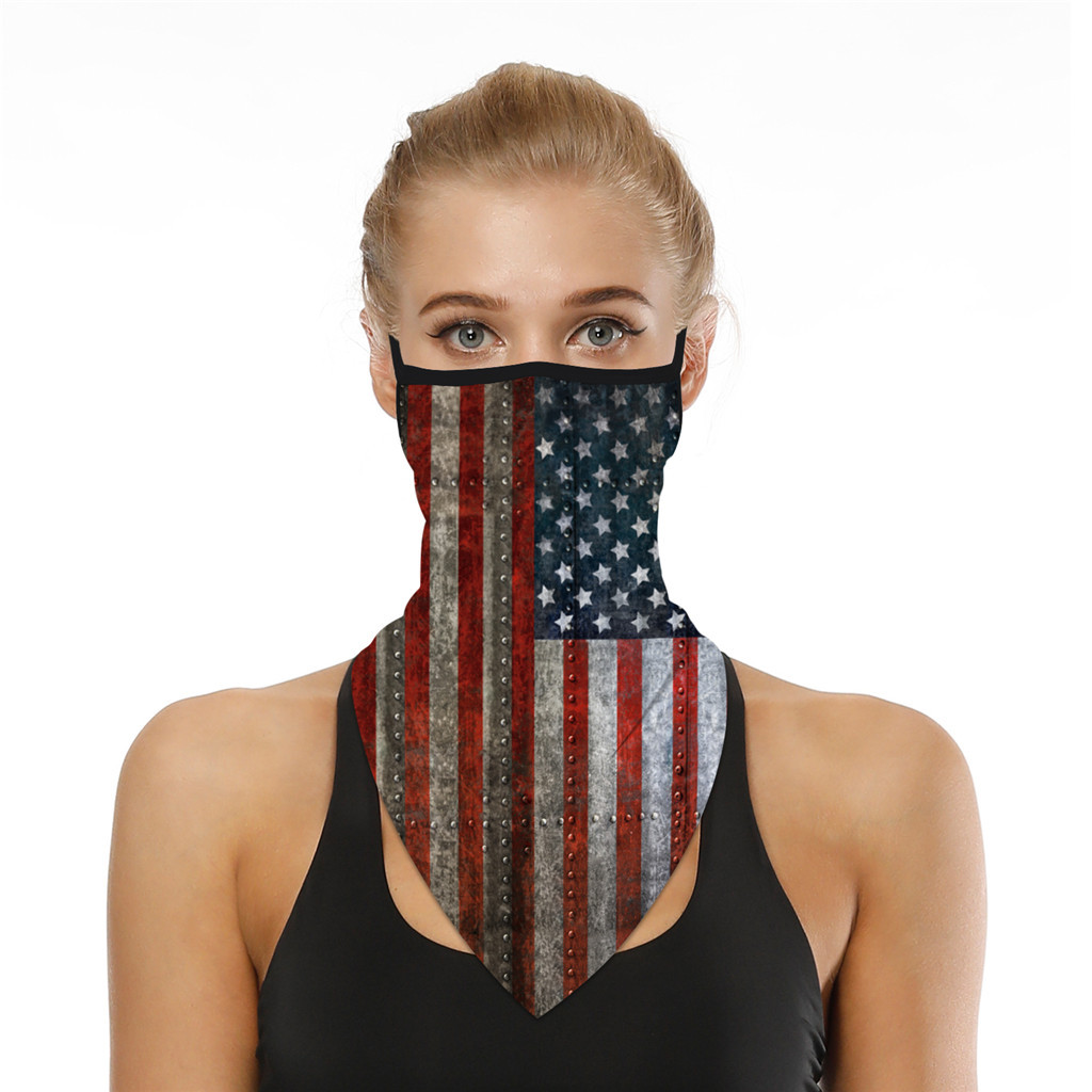 Hde4fb402900541e8a59952b51270cf1aw Outdoor Camouflage Print Seamless Ear Face Cover Sports Washable Scarf Neck Tube Face Dust Riding Facemask Windproof Bandana