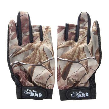 Fishing Gloves