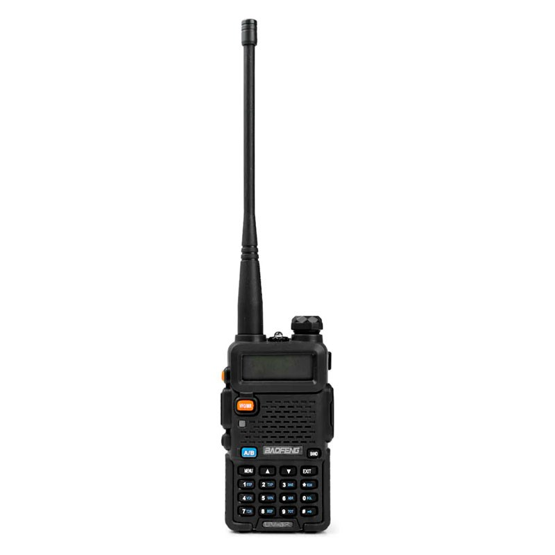 Radio Baofeng Uv-5r
