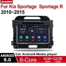 2 din Автомобильный мультимедийный плеер android 9 авто радио