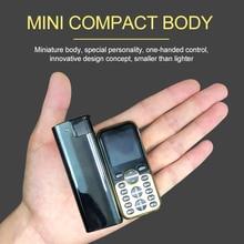 Bluetooth циферблат мини бар телефон волшебный голос запасная клавиатура мобильного телефона