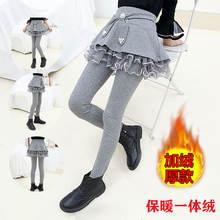 Ins/Лидер продаж леггинсы для девочек осенне зимняя одежда верхняя