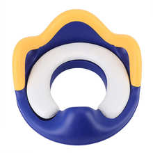 Potty-Rings Chamber Baby Toilet Training-Seat Travel Portable Infant with Urine-Bag