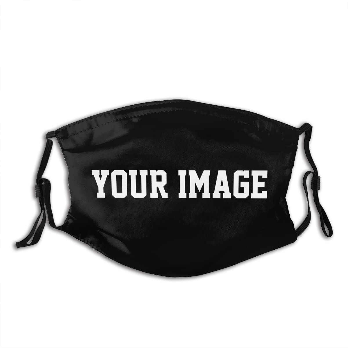 Your Image Custom Made Face Mask
