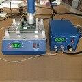 PUHUI T-8120 PID интеллектуальная станция контроля температуры + T-835 инфракрасное Отопление BGA паяльная станция
