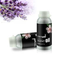 500ml 100% Natural Scent Aroma Essential Oil for Scent Fragrance Machine Aromatherapy Oil Diffuser Air Humidifier