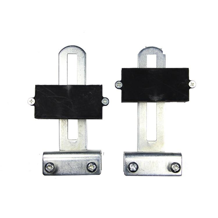 sliding gate opener motor magnetic limit switch kit with a sensor board inside the motor