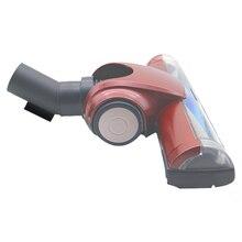 Cabeça do aspirador de pó para todos os 32mm de diâmetro interno versão europeia aspirador de pó escova para philips electrolux lg haier samsung