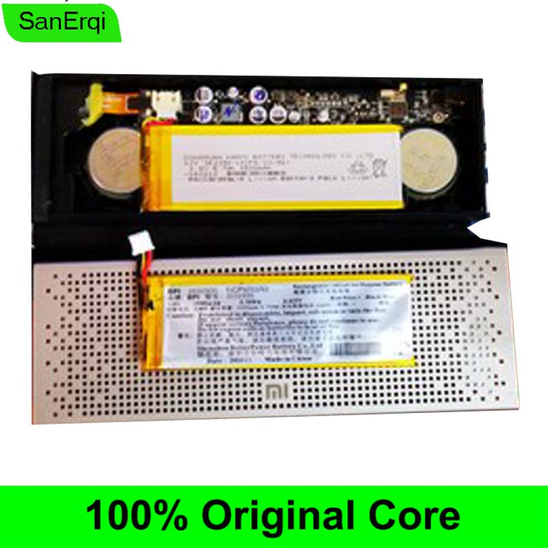 363392 Battery For Xiaomi Bluetooth Speaker MDZ-15-DA