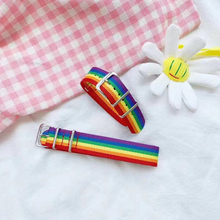 Радужные лесбиянки геи бисексулы трансгендер браслеты для женщин девушек гордость плетеные мужские парные ювелирные изделия дружбы
