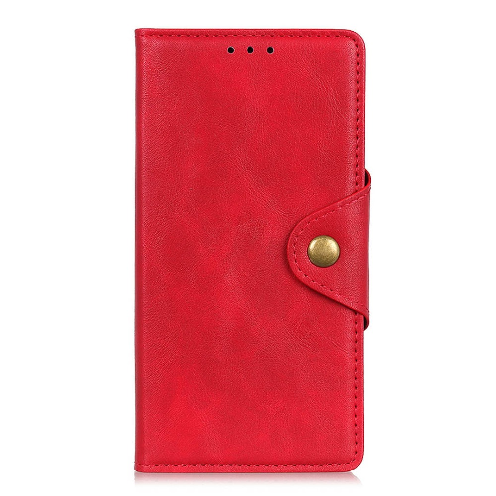 铜扣羊纹 红色 (4)