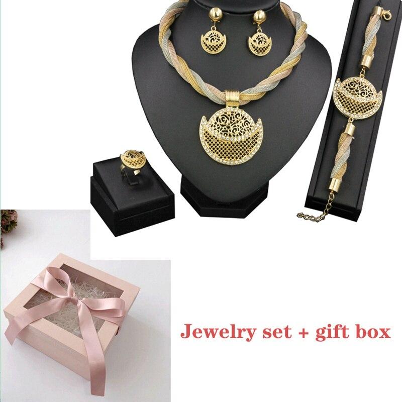 jewelry 2 and box