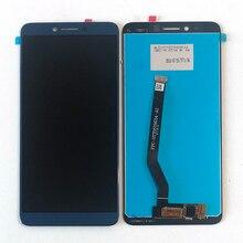 """5.7 """"원래 M & Sen 레노버 K350T K5 LCD 화면 디스플레이 + 터치 패널 디지타이저 레노버 K350T K5 용"""