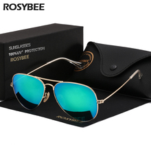 Metal frame Glass Lens aviation brand unisex women men Sunglasses design