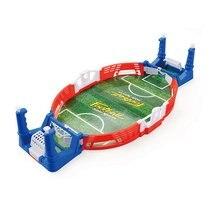 Настольный Футбол спортивный футбольный мяч интерактивные настольные игрушки для родителей и детей Интерактивный Стол футбольный матч головоломка игрушка