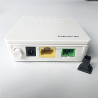 Free shipping New Huawei HG8010H EPON GPON SC UPC / SC APC Optical Fiber Terminal