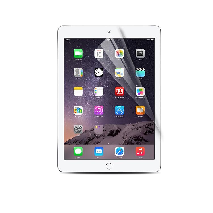 Ultra Clear Matte Anti Glare Screen Protector Protective Film For iPad 9.7 2017 2018  iPad mini 1 2 3 4 Air 1 2 Pro 10.5 11 12 (3)